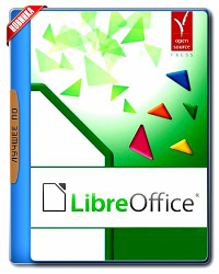 LibreOffice 6.4.5.2 Stable