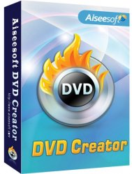 Aiseesoft DVD Creator 5.2.38 RePack (& Portable) by TryRooM