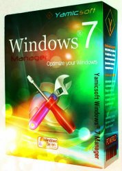 Windows 7 Manager 5.2.0 DC 05.07.2019 RePack (& portable) by elchupacabra