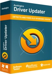 Auslogics Driver Updater 1.24.0.1 RePack (& Portable) by elchupacabra