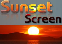 SunsetScreen 1.20 / 1.31 + Portable / RePack & Portable by elchupacabra