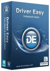 Driver Easy Pro 5.6.15.34863 RePack (& Portable) by elchupacabra