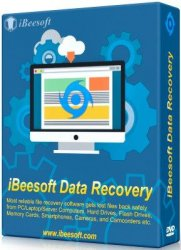 iBeesoft Data Recovery 3.6 Repack & Portable by elchupacabra
