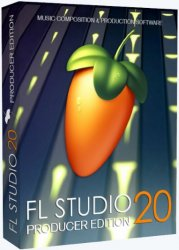 FL Studio Producer Edition 20.7.1.1773 Signature Bundle