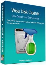 Wise Disk Cleaner 10.2.6.777 + Portable