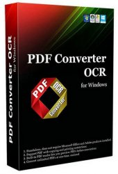 Lighten PDF Converter OCR 6.1.1 RePack (& Portable) by TryRooM