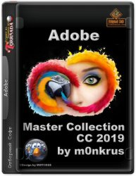 Adobe Master Collection CC 2020 v6 by m0nkrus
