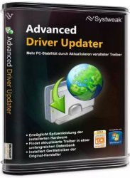Advanced Driver Updater 4.5.1086.17940 Final RePack (& Portable) by TryRooM
