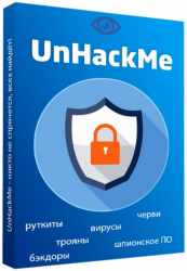 UnHackMe 11.50 Build 950 RePack (& Portable) by elchupacabra