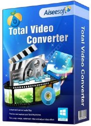 Aiseesoft Total Video Converter 9.2.38 RePack (& Portable) by TryRooM