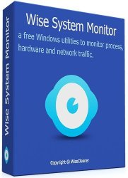 Wise System Monitor 1.5.3.127