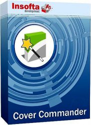 Insofta Cover Commander 6.7.0 RePack (& Portable) by TryRooM
