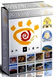 XnView 2.49.2 Complete RePack (& Portable) by D!akov