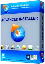 Advanced Installer 17.4.1 RePack by xetrin