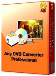 Any DVD Converter Professional 6.3.5 RePack (& Portable) by TryRooM