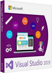 Microsoft Visual Studio 2019 Professional 16.7.2 (Offline Cache, Unofficial)
