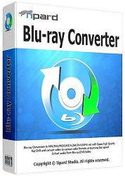 Tipard Blu-ray Converter 9.2.30 RePack (& Portable) by TryRooM