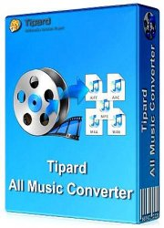 Tipard All Music Converter 9.2.16 RePack (& Portable) by TryRooM
