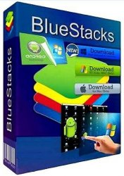 BlueStacks App Player 4.215.0.5101