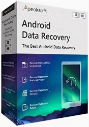 ApeakSoft Android Data Recovery / Toolkit 2.0.26 RePack (& Portable) by TryRooM