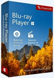 Aiseesoft Blu-ray Player 6.6.28 Repack (& Portable) by elchupacabra