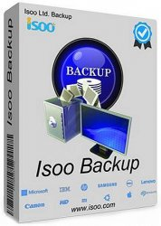 Isoo Backup 4.4.3.780 RePack (& Portable) by elchupacabra