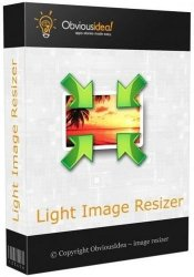 Light Image Resizer 6.0.2.0 RePack (& Portable) by TryRooM