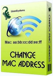 Change MAC Address 3.7.0 Build 153