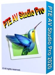 PTE AV Studio Pro 10.0.11 Build 8 RePack (& Portable) by TryRooM