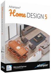 Ashampoo Home Design 5.0.0 Portable by Deodatto