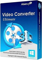 Aiseesoft Video Converter Ultimate 10.0.20 RePack (& Portable) by elchupacabra