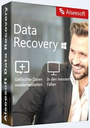 Aiseesoft Data Recovery 1.2.26 RePack (& Portable) by TryRooM