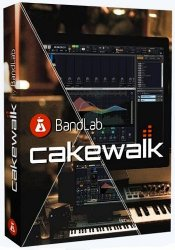 BandLab - Cakewalk 2019.12 Build 26 (x64)