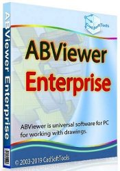 ABViewer Enterprise 14.1.0.76 RePack (& Portable) by elchupacabra