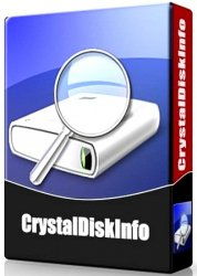 CrystalDiskInfo 8.6.2 RePack (& Portable) by elchupacabra