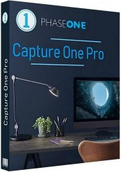 Phase One Capture One Pro 20 13.1.0.162 Final
