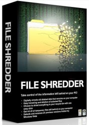 Alternate File Shredder 2.520