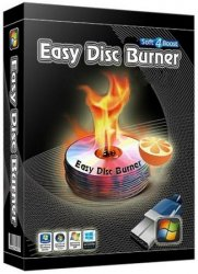 Soft4Boost Easy Disc Burner 6.5.5.341