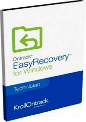 Ontrack EasyRecovery Technician 14.0.0.0 RePack (& Portable) by elchupacabra
