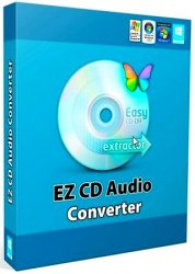 EZ CD Audio Converter 9.1.6 RePack by KpoJIuK