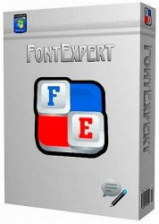 FontExpert 2020 17.0 Release 1 RePack (& Portable) by TryRooM