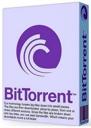 BitTorrent Stable 7.10.5 Build 45785 RePack by SanLex (Ad-Free)
