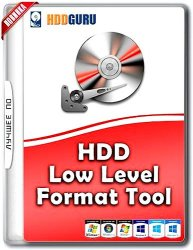 HDD Low Level Format Tool 4.40 RePack (& Portable) by elchupacabra