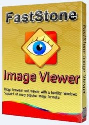 FastStone Image Viewer 7.5 RePack (& Portable) by KpoJIuK