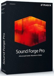 MAGIX Sound Forge Pro 14.0 Build 111 (x64) RePack by KpoJIuK
