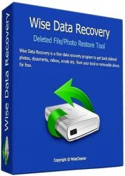 Wise Data Recovery 5.1.6.334 + Portable