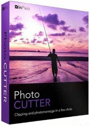 inPixio Photo Cutter 10.4.7612 RePack (& Portable) by TryRooM