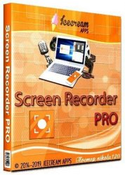 Icecream Screen Recorder PRO 6.23 RePack (& Portable) by TryRooM