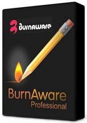 BurnAware Professional 14.0 RePack (& Portable) by elchupacabra