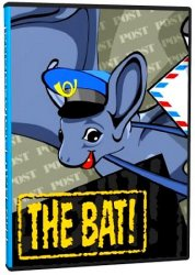 The Bat! Professional Edition 9.1.4 RePack (& Portable) by elchupacabra